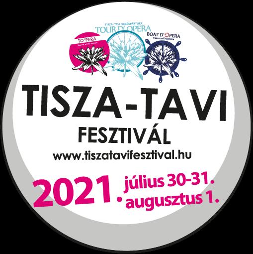 Tisza-tavi Fesztivál 2021